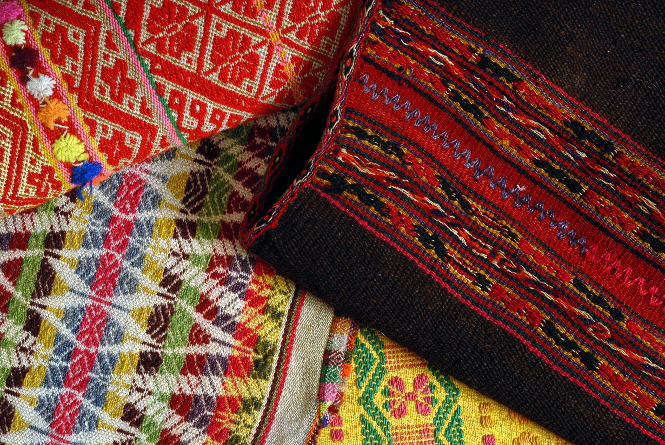 Latin American Textiles